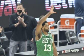 Atlanta Hawks land Tristan Thompson in trade with Boston Celtics