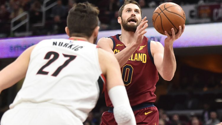 would kevin love be a fit for the portland trail blazers?