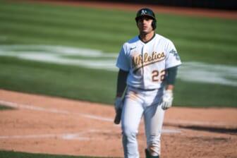 MLB power rankings, Oakland Athletics