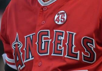 Los Angeles Angels, Tyler Skaggs