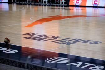 WNBA: Las Vegas Aces at Connecticut Sun
