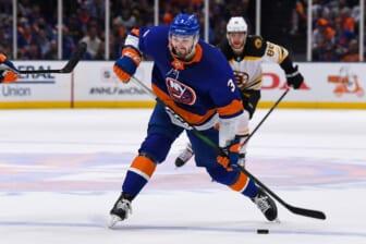 Adam Pelech's best moments from New York Islanders' 2020-21 season