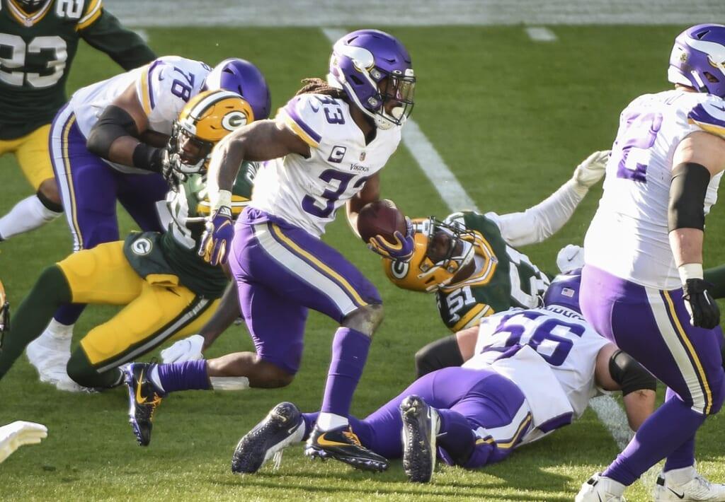Bengals vs Vikings: Week 1 NFL preview