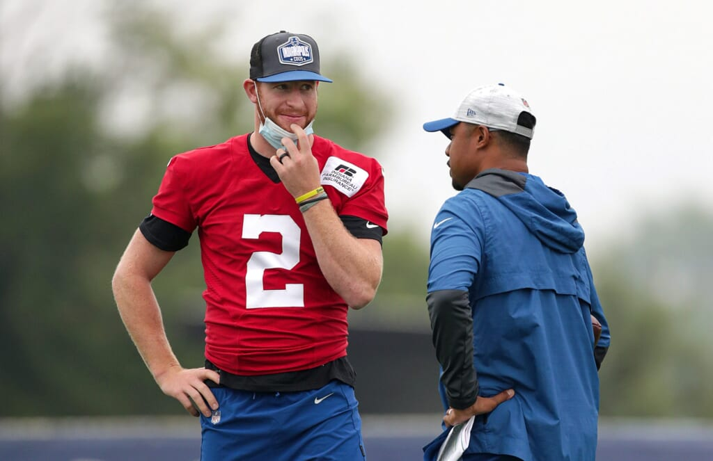 Indianapolis-Colts-Carson-Wentz-training-camp