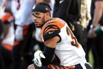 Jessie Bates contract spat is Cincinnati Bengals' latest frugal misstep