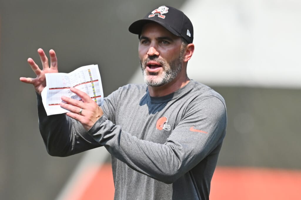 Cleveland Browns vs Atlanta Falcons: What you need to know