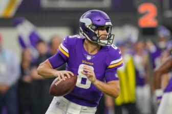 Vikings vs Bengals: Week 1 NFL preview