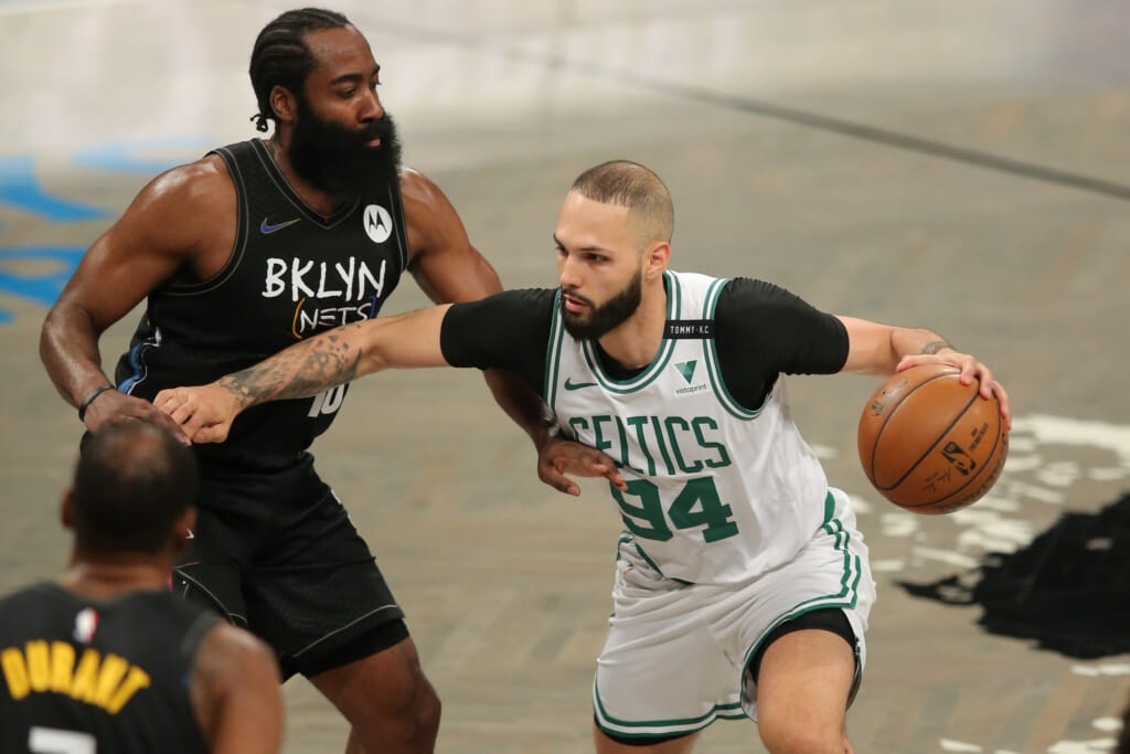 Boston Celtics' division opponents are being proactive