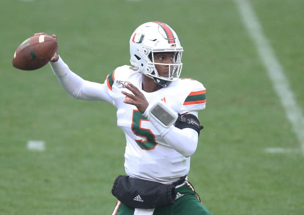 Florida Gators defense to square off with Miami transfer