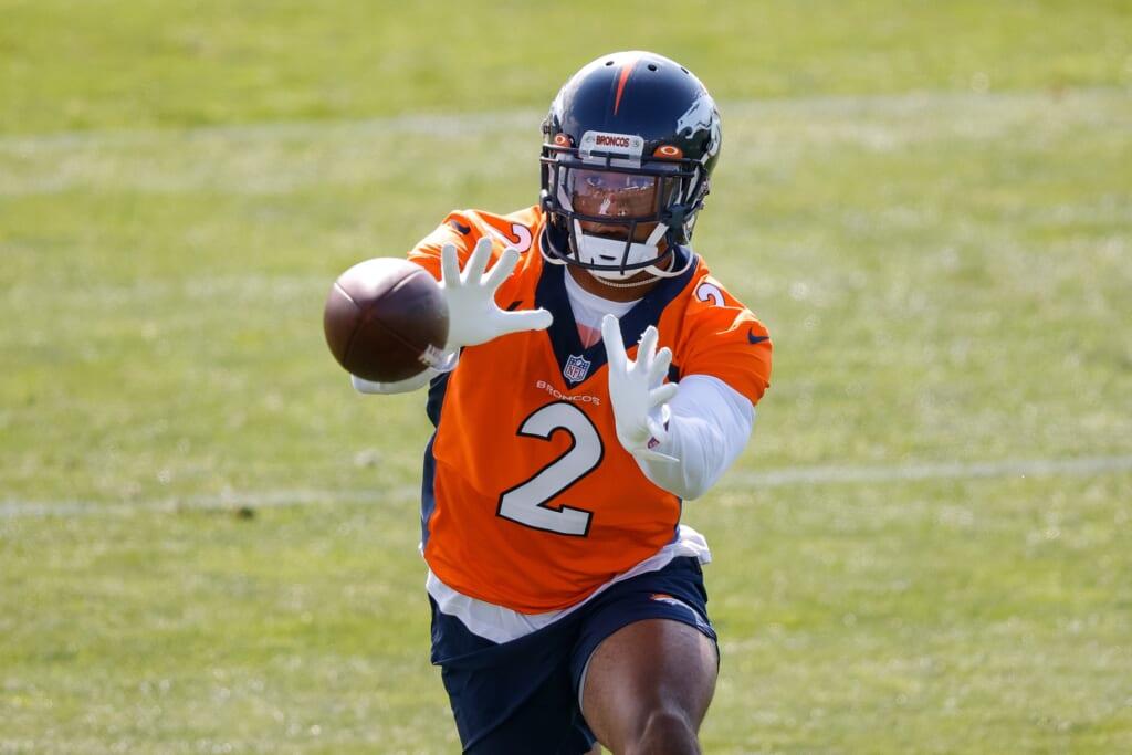 Broncos vs Vikings: Week 1 NFL preseason preview
