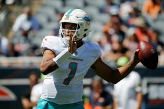 Useful takeaways from Miami Dolphins preseason