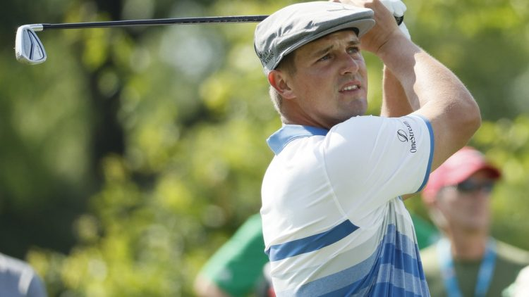 Bryson DeChambeau has no regrets about not getting vaccinated.  The Memorial Tournament Pga Golf