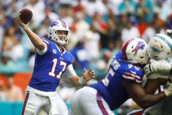 Bills vs Washington Football Team preview