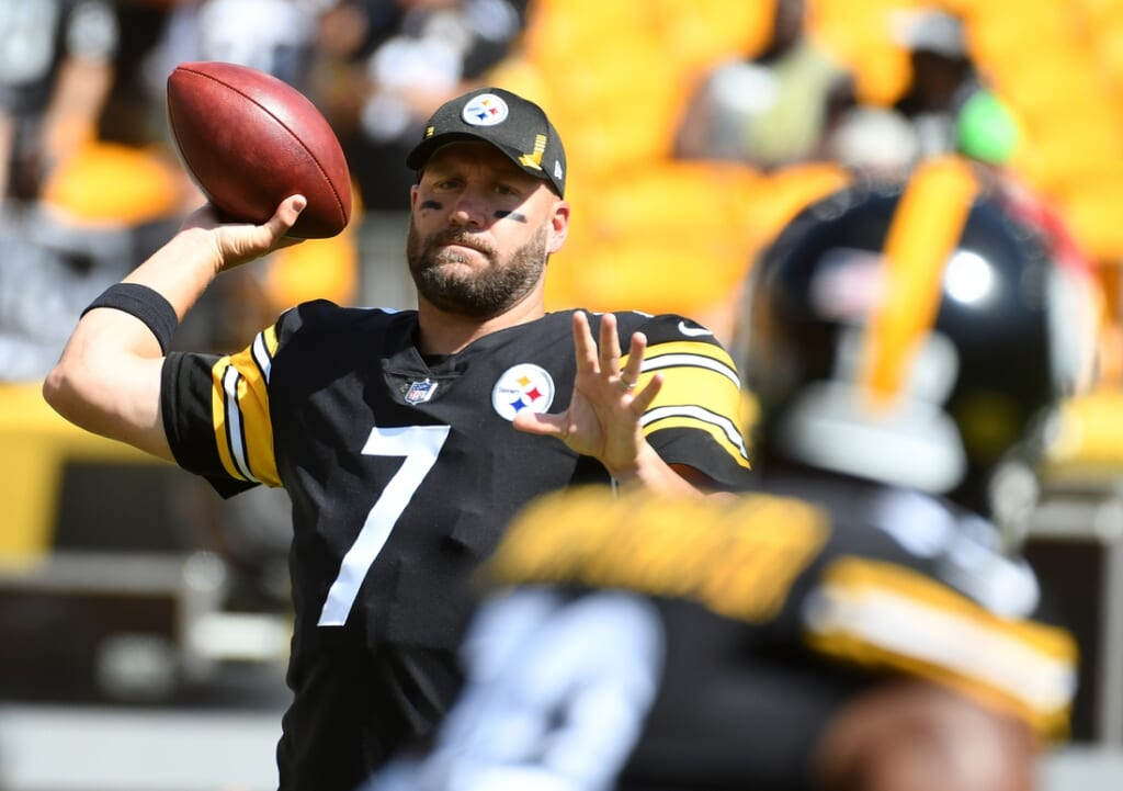 Packers vs Steelers preview