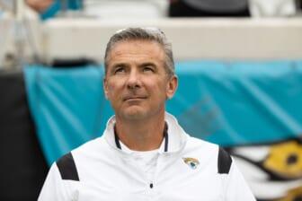 Jacksonville Jaguars, Urban Meyer