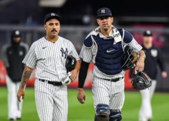 Nestor Cortes Jr. has been the stealth gem of New York Yankees' pitching staff