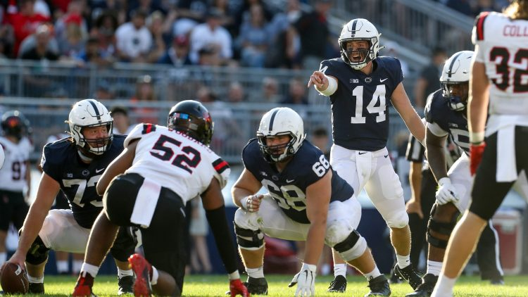 College football picks against the spread: Best Week 3 bets for Top 25 matchups