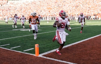 College football games today: TV schedule, daily fantasy picks, and best bets