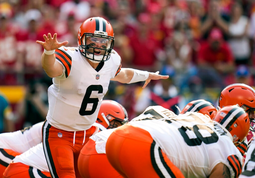 Browns vs Texans: Week 2 NFL preview