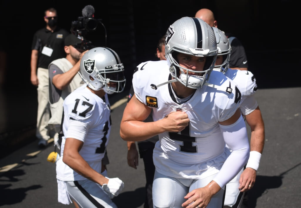 Raiders vs Dolphins preview