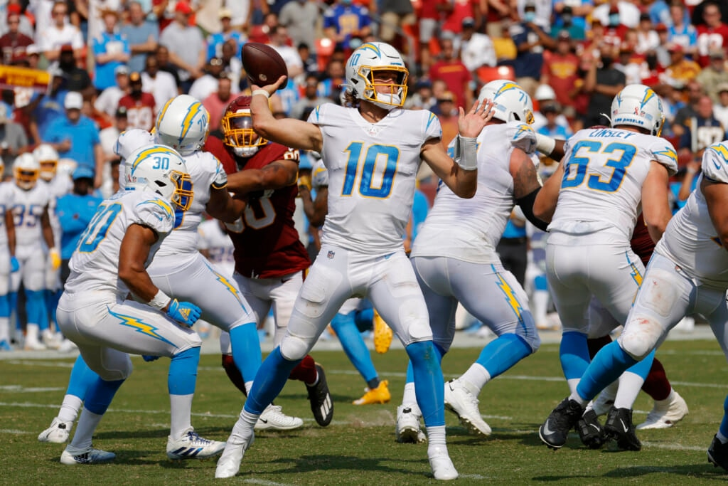 Chiefs vs Chargers preview