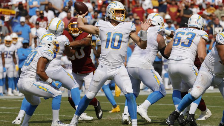 4 interesting Week 1 NFL stats to note