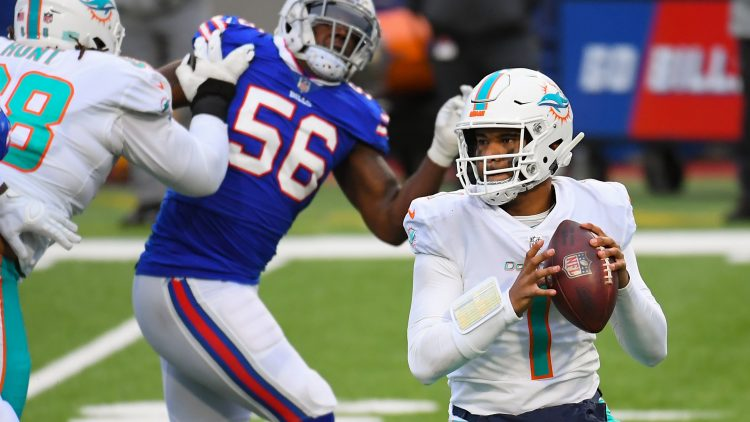 Miami Dolphins vs Buffalo Bills: What you need to know