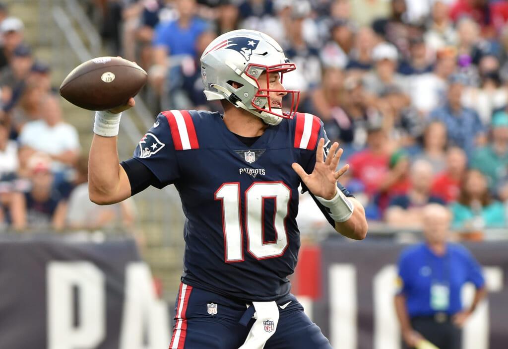 Patriots vs Saints preview