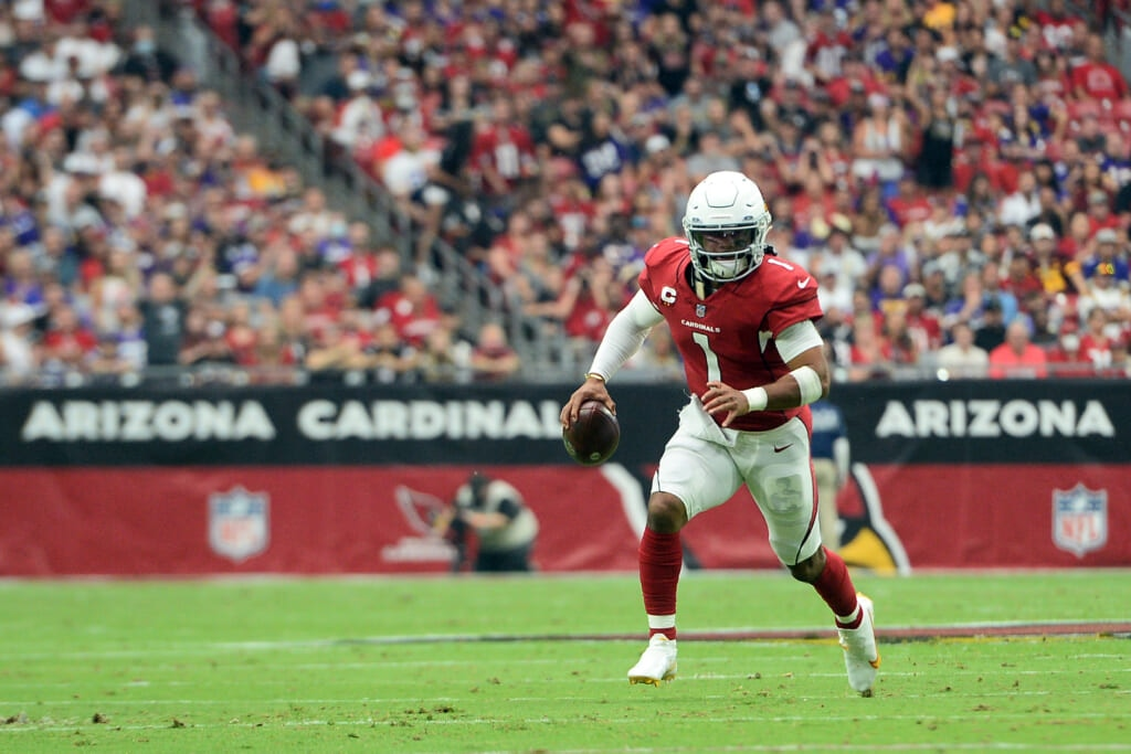 NFL power rankings, Arizona Cardinals