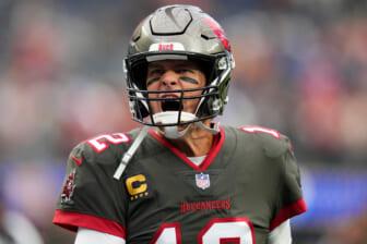 NFL Week 4, Tom Brady