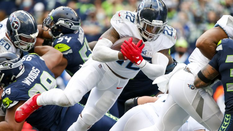 NFL: Tennessee Titans at Seattle Seahawks