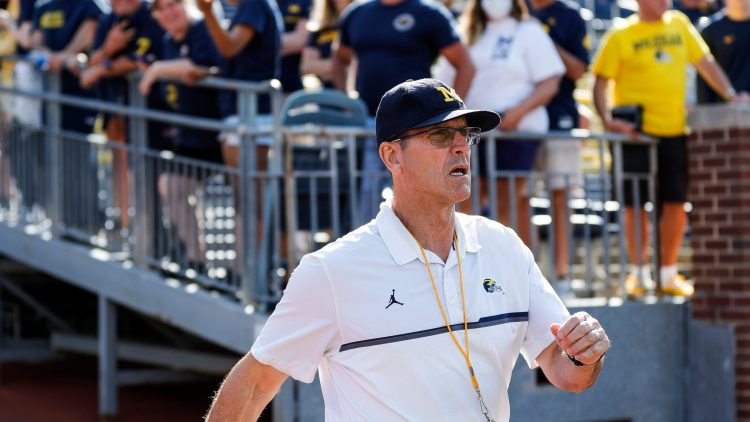 Takeaways from Saturday's college football Week 3 action