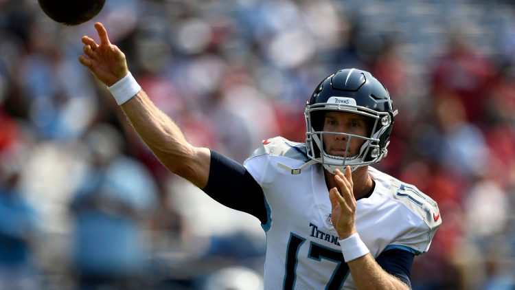 Seattle Seahawks vs Tennessee Titans: What you need to know