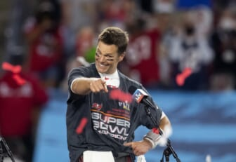 NFL bold predictions: Tom Brady