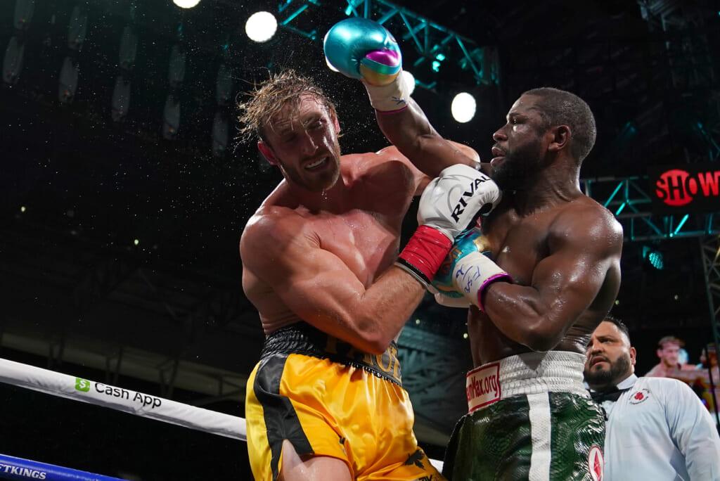 floyd mayweather's next fight