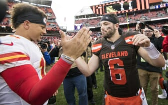 Chiefs vs Browns: Week 1 NFL preview