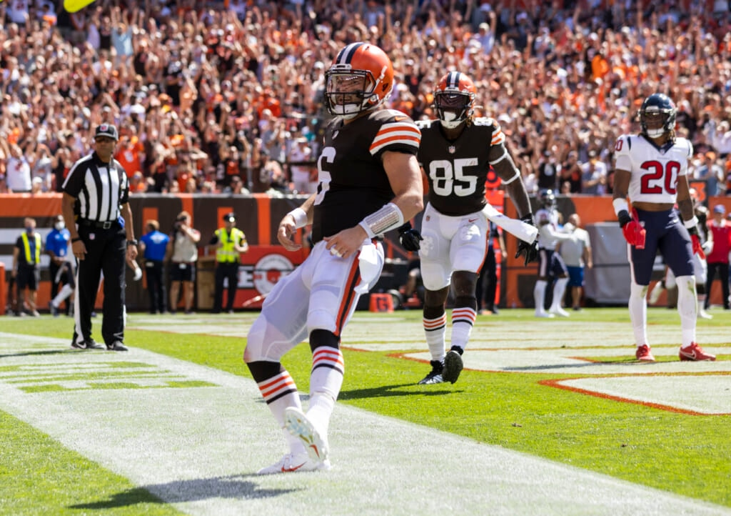 Browns vs Bears preview