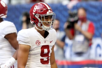 Top 10 college football quarterbacks: Oklahoma's Spencer Rattler is #1, Bryce Young debuts