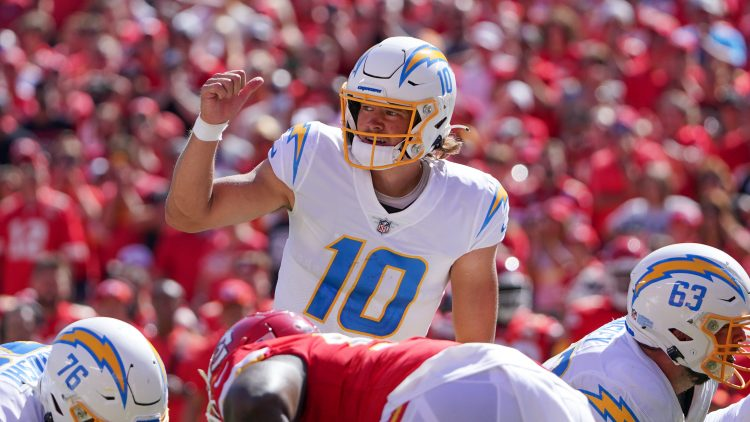 chargers vs raiders preview