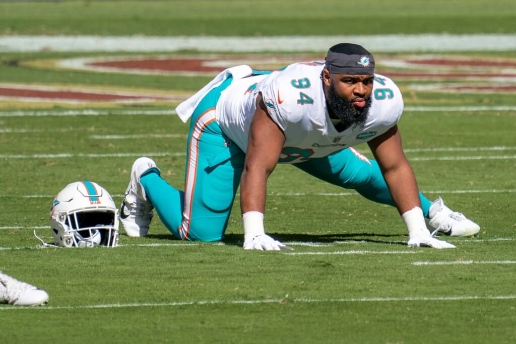 Miami Dolphins defense evolution: What to expect in 2021