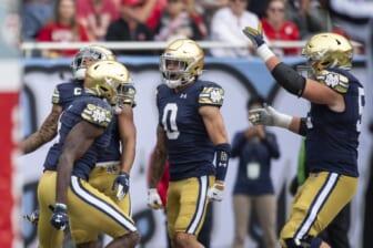 College football top 25 rankings