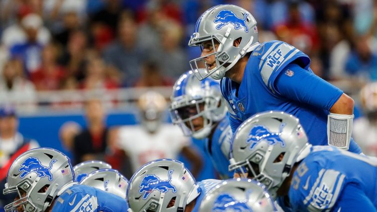 detroit lions at green bay packers betting