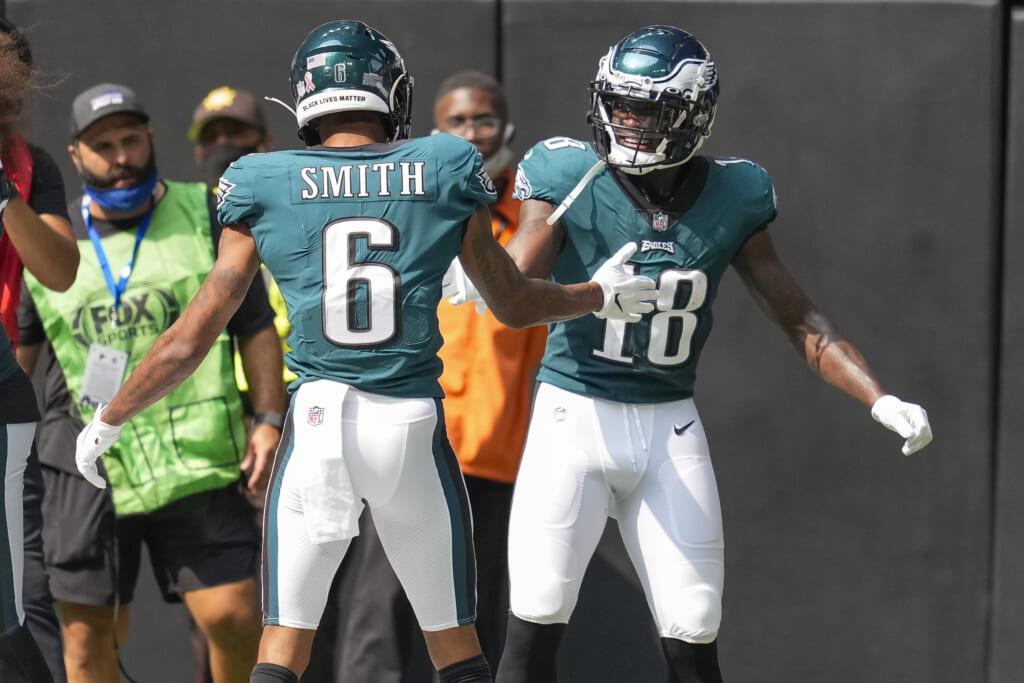 Philadelphia-Eagles-Devonta-Smith