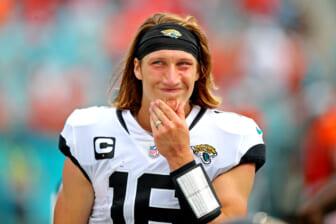 NFL games today: Jaguars vs Bengals