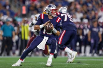 Patriots vs Dolphins: Week 1 NFL preview