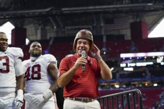Takeaways from Saturday's college football Week 1 action