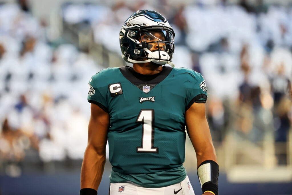 Philadelphia-Eagles-QB-Jalen-Hurts