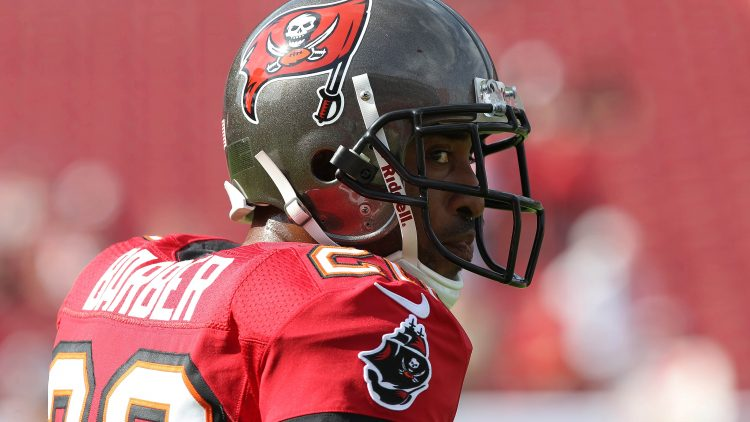 pro football hall of fame; ronde barber