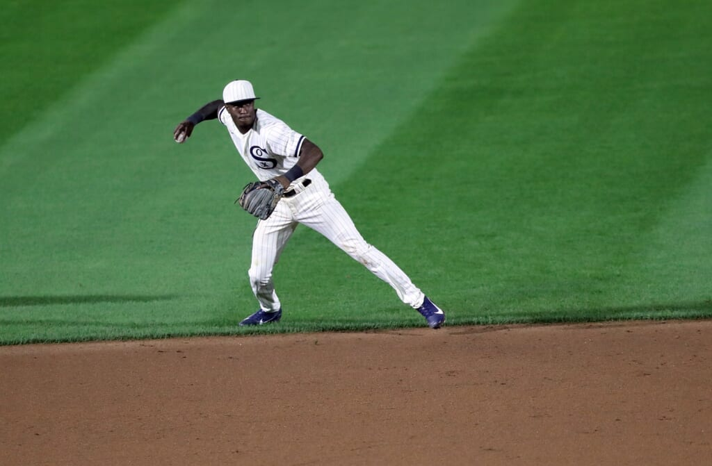 Tim Anderson and Derek Jeter have a similar weakness and impact on their teams