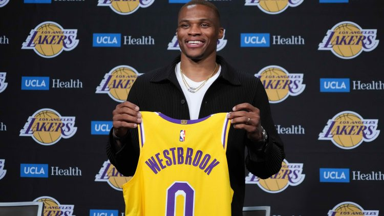 top nba players, russell westbrook